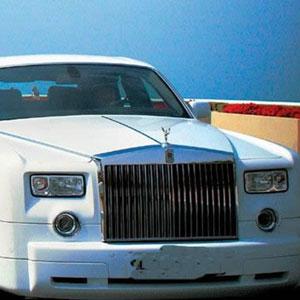 limousine-solution